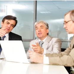 Comitet executiv asociatie de proprietari